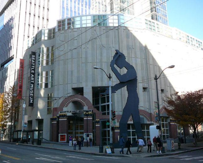Seattleartmuseum