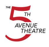 5th Avenue Logo Medium Red RGB