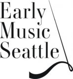 Early Music Seattle Logo Black Cmyk