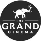 Grand Logo Round Gray